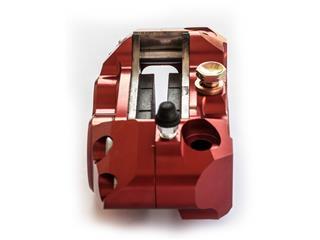 BERINGER Aerotec® Left Radial Brake Caliper 4 Pistons Ø32mm Spacing 108mm Red - a362e7f4-a5b3-4fbb-b2bc-fbbeca21bd5a