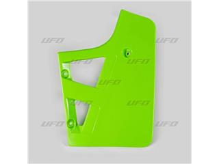 Ouïes de radiateur UFO vert Kawasaki KX125/250 - 78233842
