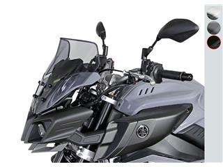 MRA NS Windshield Black Yamaha MT-10
