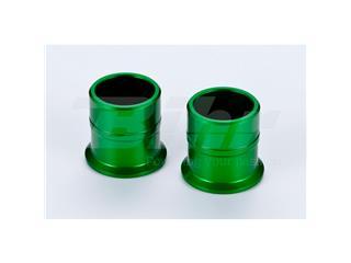 Casquillos de rueda delantera Kawasaki Verde