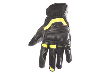 RST Urban Air II CE Gloves Leather/Textile Flo Yellow Size L/10