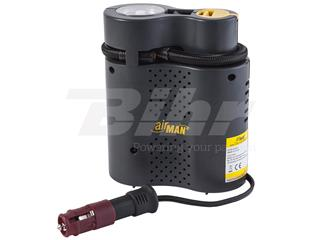 Compresor de aire TOUR (con clavija cigarrillo) - 32590