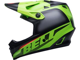 BELL Moto-9 Youth Mips Helmet Glory Green/Black/Infrared Size YL/YXL - a39d7268-799b-4dcd-b289-3110458c3efb