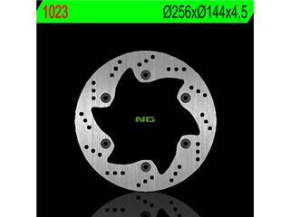 Disque de frein NG 1023 rond fixe - 3501023