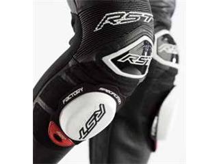 RST Race Dept V4.1 CE Race Suit Leather Black Size 3XL Men - a458c1bd-d186-42a9-a772-e39fd9ac44cf
