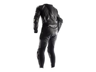 RST Race Dept V Kangaroo CE Leather Suit Short Fit Black Size YXL Junior - a486e943-50f7-4d96-b08e-4eba384943c2