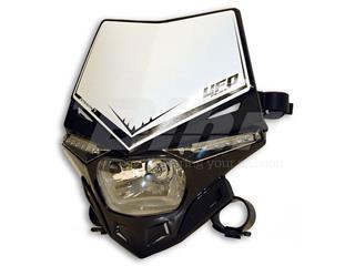 Careta UFO homologada Stealth negro PF01715-001