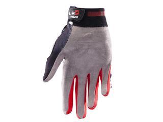 LEATT GPX 4.5 Lite Black/White Gloves Size S (EU7 - US8) - a4c2fa62-5333-449f-8bc7-e2f2e48482be