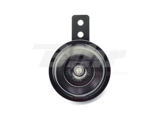 Claxon universal ciclomotor 12V 1.5A corriente continua