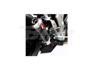 Escape Scorpion Power Cone Honda CB R 1000 (08-) Carbono/Inox - 19680