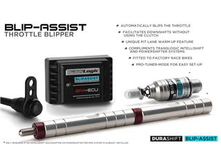 Quickshifter TRANSLOGIC Blip Assist Yamaha YZF-R1 - 62900038