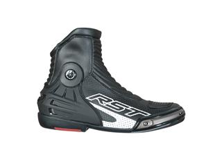 RST Tractech Evo III Short CE Boots Black Size 43 - 817000010143