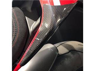 R&G RACING Rear Shell Sliders Carbon Ducati - 6110002642