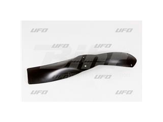 Proteção de amortecedor UFO Husqvarna preta HU03347-001