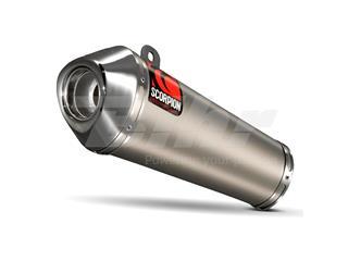 Escape Scorpion Power Cone Triumph Speed Triple 1050 (08-10) Titanio/Inox - a541e215-6a38-4fb4-b8e4-f3ed4147f546