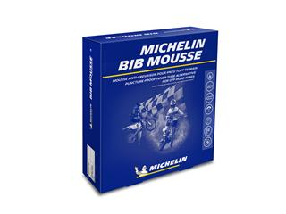 MICHELIN BIB Mousse M14 Starcross 5 Soft/Medium (120/90-18) - Enduro Medium (140/80-18)