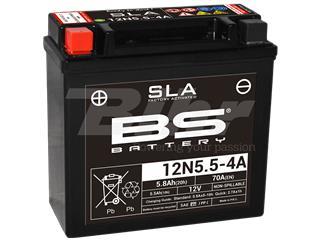 Batería BS Battery SLA 12N5.5-4A (FA) - 35844