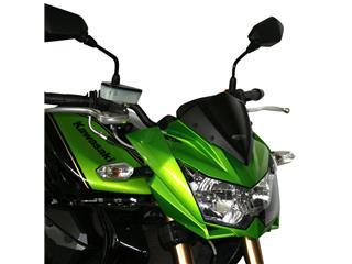 Bulle MRA type origine noir Kawasaki Z750R