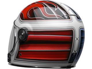 Casque BELL Bullitt DLX SE Baracuda Gloss White/Red/Blue taille XL - a59216e0-6a30-46ee-a110-495e6e563359