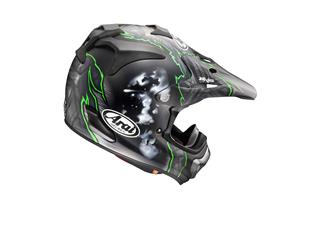 Casque ARAI MX-V Barcia Green taille XL - a5941314-3c52-4559-8238-ec7076b849f9