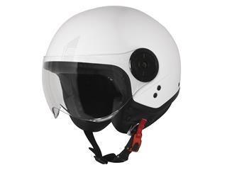 Helm ORIGINE Neon weiß - Größe L