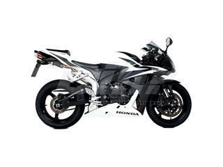 Escape Scorpion Stealth Honda CBR 600RR (07-) Carbono/Inox - a5ca5d23-8372-42cb-953c-98738070a8bf
