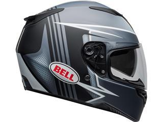 BELL RS-2 Helmet Swift Grey/Black/White Size XS - a63436d7-e45f-473b-9e1d-faef018bf2e3