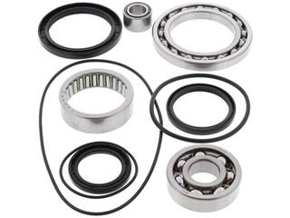ALL BALLS Rear Differential Bearing & Seal Kit Yamaha YFM