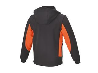 Abrigo BETA de material softshell, con capucha y mangas separables, talla XL - a66bc537-41c9-4289-a4b0-567708519f8a