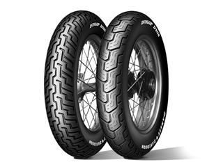 DUNLOP Band D402 SW (HARLEY-D) Smalle White-Wall MT90 B 16 M/C 74H TL