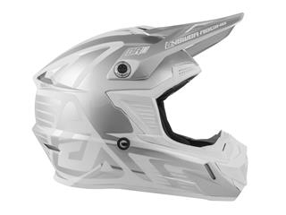 Casque ANSWER AR1 Edge Fog/blanc taille L - a6b6a137-7fc3-4b6c-9383-22cd2b7d6a51