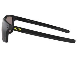 Gafas de Sol OAKLEY VR46 HOLBROOK Negro Mate, Lente PRIZM Negro Polarizado