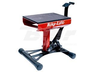 Cavalete com pedal de elevação