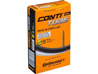 Tube Continental Race 28 S60/Light 18-25/622-630Mm