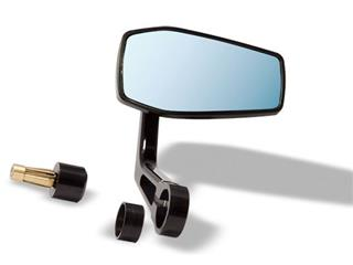LSL Gonia Mirror Handlebar Mounted Black