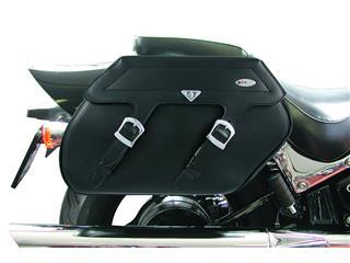 KLICBAG Saddlebag Bracket Set Chrome Suzuki - a6eeb6dc-6cba-4194-84c4-637949b6b79d