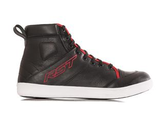 RST Urban II CE Shoes Black/Red 40 Men