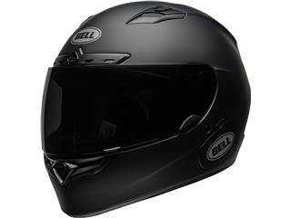 BELL Qualifier DLX Mips Helmet Solid Matte Black Size XL - 7081145