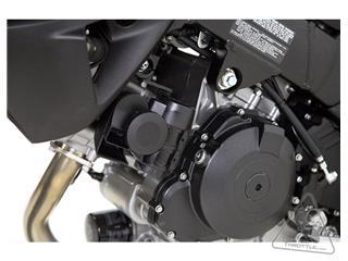 Support klaxon DENALI SoundBomb Suzuki DL1000 V-Strom - a76dc162-0a39-44db-b27e-c4b4aa7f9351