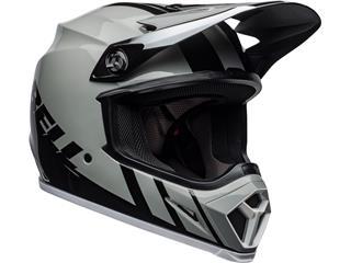 Casque BELL MX-9 Mips Dash Gray/Black/White taille XS - a7a6079a-3ec3-4b65-8df5-14e4756a01c7