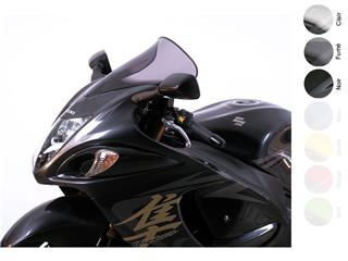 MRA Touring Windshield Clear Suzuki GSX1340R Hayabusa