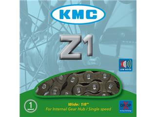"KEDJA KMC Z1 BRUN 1/8"""