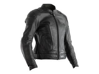 Veste cuir RST GT CE noir taille 2XL femme