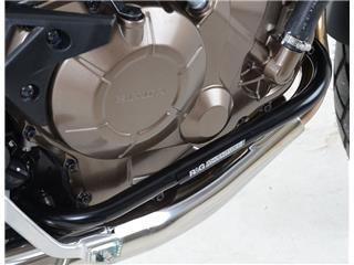 Protections latérales R&G RACING basse noir Honda CRF1000L Africa Twin - a85e53a1-7a4e-4130-866a-06432353c4fc