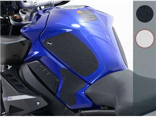 R&G RACING Tank Traction Grip 4 Pieces Clear Yamaha MT-10 - 780296