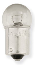 Boite de 10 ampoules V PARTS G18 12V-10W - 320089