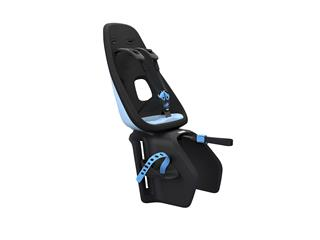 Child Bike Seat Thule Yepp Nexxt Maxi Blue and Black