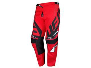 Pantalon UFO Mizar rouge taille 38