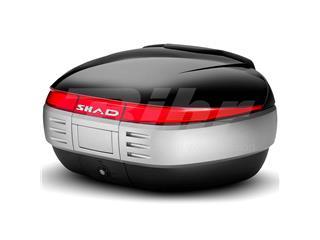 Tapa SH50 Negro METAL SHAD
