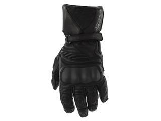 RST GT WP CE handschoenen leer zwart heren S - 815000040108